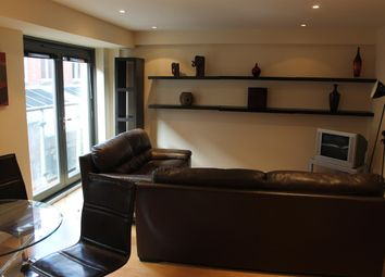 Thumbnail 2 bed flat to rent in York Place, Leeds, West Yorkshire