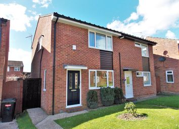 Thumbnail 2 bedroom semi-detached house for sale in Colliston Walk, Calcot, Reading