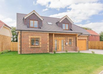 Thumbnail 3 bed detached house for sale in Dappers Lane, Angmering