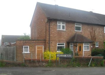 Thumbnail 2 bed semi-detached house to rent in Ridgeway Road, Chesham