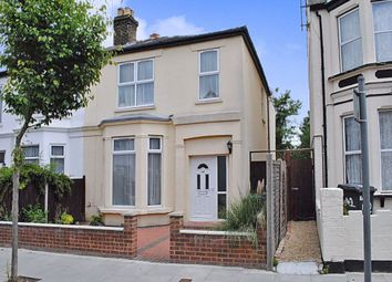 Thumbnail 4 bed semi-detached house for sale in Station Road, Finchley
