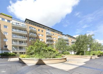 Thumbnail 2 bed flat to rent in Smugglers Way, London