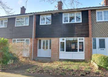 3 bed terraced house for sale in Archers Way, Galleywood, Chelmsford CM2