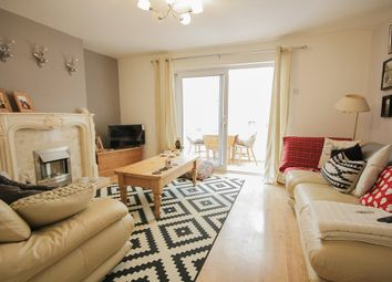 Thumbnail 3 bedroom terraced house to rent in Glyn Vale, Knowle, Bristol