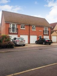 Thumbnail 2 bed detached house to rent in Herrington Avenue, Stansted, Essex