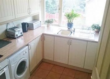 Thumbnail 2 bedroom flat to rent in Enfield Close, Erdington, Birmingham