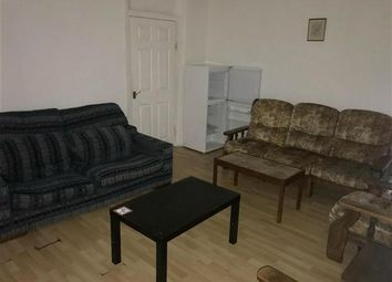 Thumbnail 3 bedroom flat to rent in Foleshill Road, Coventry