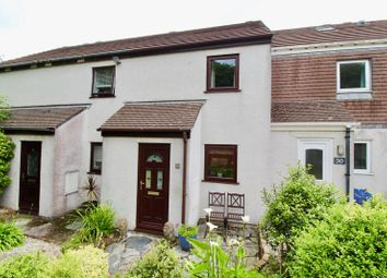 Thumbnail 2 bed terraced house for sale in Watersmead Parc, Budock Water, Falmouth