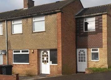 5 bed terraced house to rent in Garden Avenue, Hatfield AL10