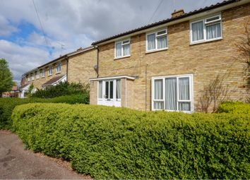 Thumbnail 3 bed semi-detached house for sale in Wildwood Lane, Stevenage