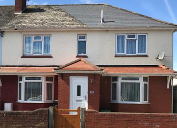 Thumbnail 5 bed property for sale in Wyndham Road, Watchet
