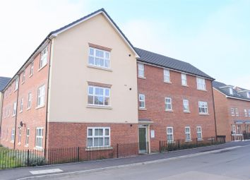 2 bed flat for sale in Damselfly Court, Saxon Meadows, Nuneaton CV10
