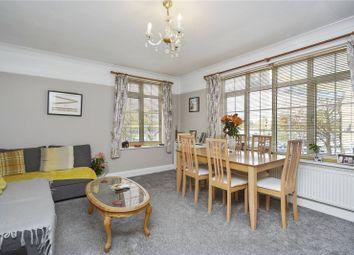 Thumbnail 4 bed maisonette for sale in London Road, Sevenoaks, Kent