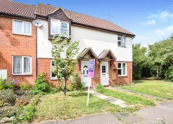 2 bed terraced house for sale in Spencer Court, Chelmsford CM3
