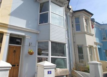 Thumbnail 3 bed property for sale in Crescent Road, Brighton