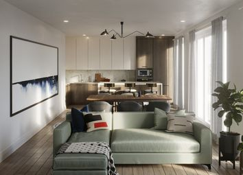 Thumbnail 3 bed flat for sale in Church Walk, Hampstead, London