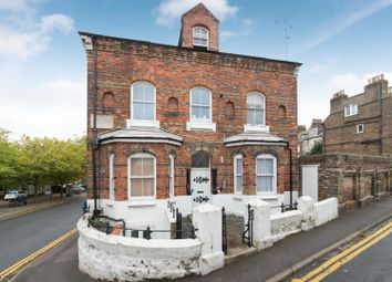 2 bed flat for sale in Queen Street, Ramsgate CT11