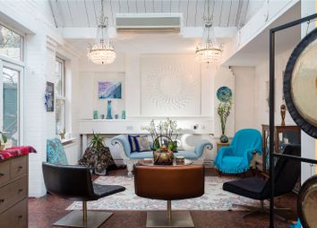 Thumbnail 3 bed terraced house for sale in Clareville Grove, South Kensington, London