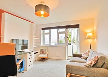 Thumbnail 2 bedroom flat to rent in Warwick Gardens, London