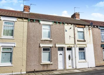 Thumbnail 3 bed terraced house for sale in Thomas Street, Middlesbrough
