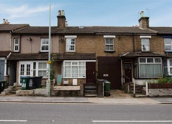 3 bed terraced house for sale in Pinner Road, Watford, Hertfordshire WD19