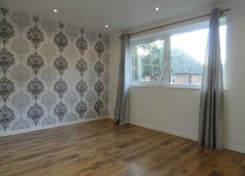 Thumbnail Studio to rent in Milford Court, Sherbrook Road, Daybrook, Nottingham