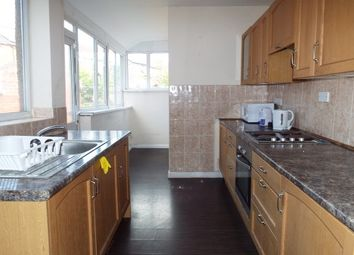 Thumbnail 4 bed terraced house to rent in Dawson Road, Stoke Heath