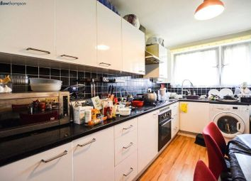 Thumbnail 4 bed flat to rent in Coborn Road, London