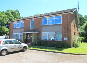 Thumbnail 1 bed flat to rent in Shelton Avenue, Warlingham