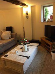 Thumbnail 2 bed property to rent in Whilborough, Newton Abbot