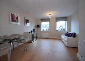 Thumbnail 1 bed property to rent in Clearview House, Pinner Road, Northwood