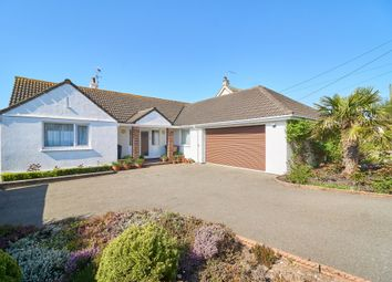 Thumbnail 6 bed detached house for sale in Beach View Crescent, Wembury, Plymouth
