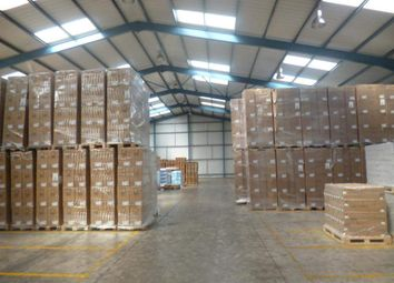 Thumbnail Light industrial to let in Navigation Industrial Estate, Crumlin, Newport