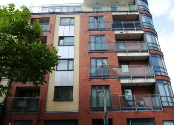 Thumbnail 1 bed flat to rent in 20 The Atrium, 141-143 London Road, Liverpool