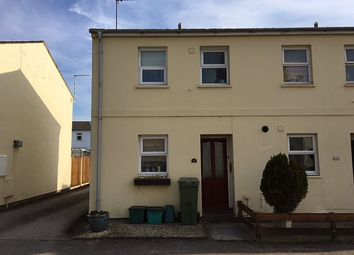 Thumbnail 2 bed terraced house to rent in Naunton Terrace, Cheltenham
