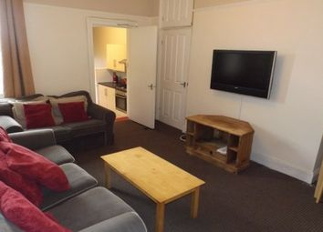 Thumbnail 5 bed maisonette to rent in Coniston Avenue, Jesmond, Newcastle Upon Tyne