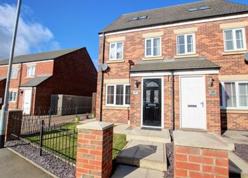 3 bed semi-detached house for sale in Kensington Way, Newfield, Chester Le Street DH2