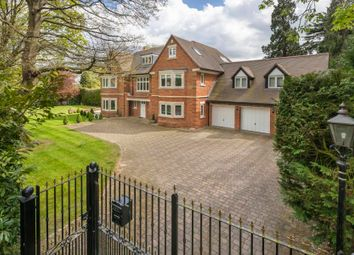 Thumbnail 6 bed detached house for sale in Queens Hill Rise, Ascot