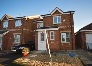 Thumbnail 3 bedroom semi-detached house to rent in Waseley Hill Way, Leadhills Way, Hull