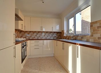 Thumbnail 2 bed semi-detached bungalow for sale in Bethell Court, Hedon, Hull