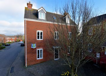 Thumbnail 4 bed detached house for sale in Brutton Way, Chard