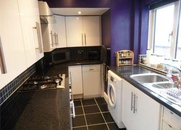 Thumbnail 2 bed terraced house to rent in Shaw Road South, Cale Green, Stockport, Cheshire