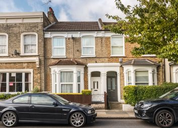 Thumbnail 3 bed terraced house for sale in Naylor Road, London