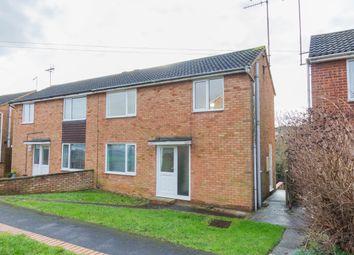 2 bed semi-detached house for sale in Drayton Road, Irthlingborough, Wellingborough NN9