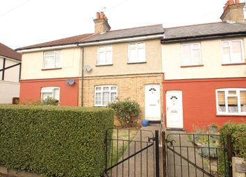 Thumbnail 3 bed terraced house to rent in Haig Avenue, Chatham, Kent