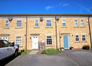 Thumbnail 2 bed property to rent in Castle Field, Esh Winning, Durham