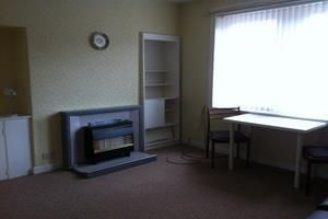 Thumbnail 2 bed maisonette to rent in Tweed Road, Galashiels
