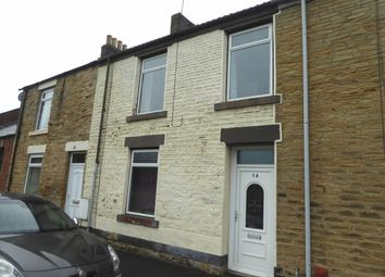 Thumbnail 3 bed terraced house to rent in Soho Street, Shildon