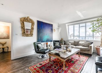 Thumbnail 4 bedroom flat for sale in Old Brompton Road, Earls Court