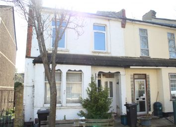 Thumbnail 1 bed flat to rent in Laurier Road, Addiscombe, Croydon